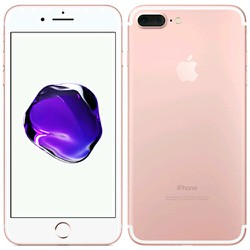 Iphone-7 plus gold đai loan