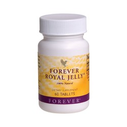 SỮA ONG CHÚA - FOREVER ROYAL JELLY
