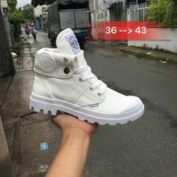 Giày nam cổ cao