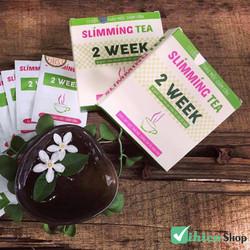 Trà Giảm Cân Slimming Tea 4Weeks