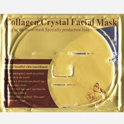 Combo 2 gói Mặt nạ vàng Collagen Crystal Facial mask