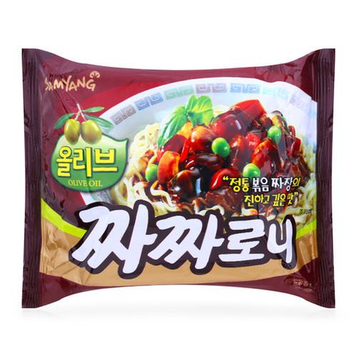 Combo 5 gói Mì tương đen Samyang Hàn Quốc 140g - 4294717 , 5757781 , 15_5757781 , 150000 , Combo-5-goi-Mi-tuong-den-Samyang-Han-Quoc-140g-15_5757781 , sendo.vn , Combo 5 gói Mì tương đen Samyang Hàn Quốc 140g