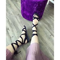 Giày chiến binh siêu hot