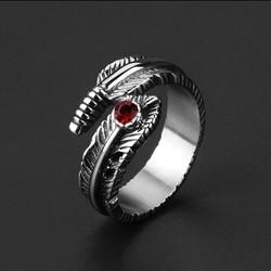 Nhẫn lông vũ N282 cung cấp bởi WinWinShop88