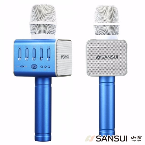 MIC KARAOKE 3IN1 SANSUI K66 2