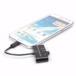 Đầu đọc thẻ nhớ Android OTG , SD và Micro SD
