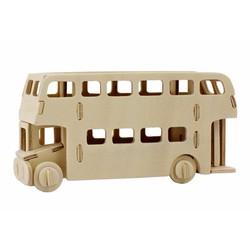 Mô hình xe bus london