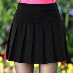 Chân váy ngắn xếp ly nhỏ xinh xắn VHS021