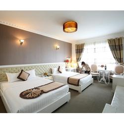 Phòng Luxury 2N1Đ  Khách sạn Nesta 3 sao Hà Nội 73 Tô Hiến Thành