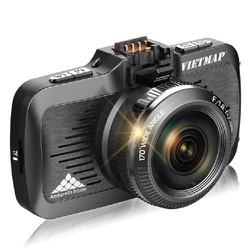 Camera hành trình giá rẻ -VietmapK9-Pro
