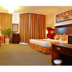 Khách sạn Dakruco  Nghỉ dưỡng 2N1Đ tại phòng Deluxe khu A Ăn sáng cho 02 người