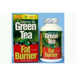Viên uống giảm cân từ trà xanh Green Tea Fat Burner 200 viên của Mỹ