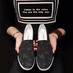 Giày Slip on nam sao nổi