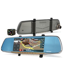 Camera hành trình giá rẻ - Vietmap G68