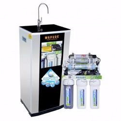 Máy lọc nước WAPURE - RO WR109 UV – 9 cấp lọc.