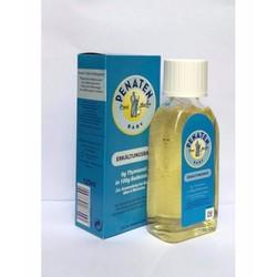Tinh dầu tắm chống cảm Penaten - Đức chai 125ml