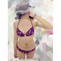 bikini hai mảnh cao cấp