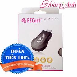 thiết bị hdmi không dây ezcast đen