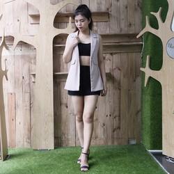 Áo Khoác Blazer Hàn Quốc