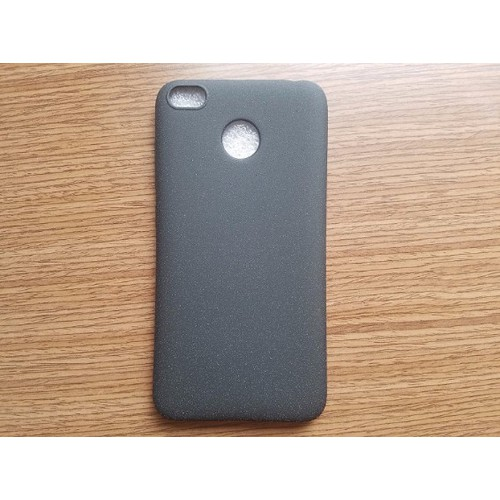 Ốp lưng dẻo chống sốc Xiaomi Redmi 4x nhựa TPU đen