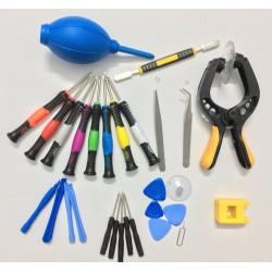 Bộ dụng cụ đồ nghề điện thoại chuyên dụng sửa chữa và tháo lắp