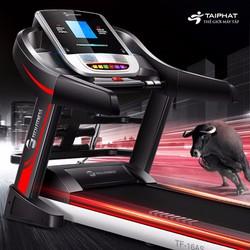 Máy chạy bộ điện đa năng Tech Fitness TF-16AS