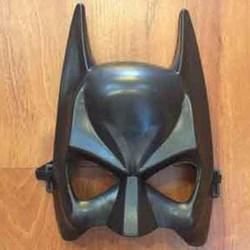 Free Ship-Mặt nạ Batman nửa mặt