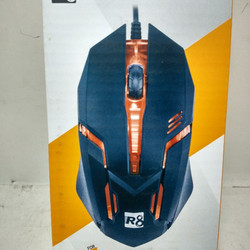 MOUSE GAMING R8 - 1602