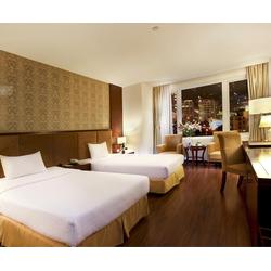 Phòng Superior Double Twin 2N1Đ  Khách sạn Nesta 4 sao Hà Nội 30 Nguyễn Thượng Hiền