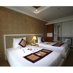 Khách sạn Nesta Cần Thơ  4 sao 2N1Đ  Phòng Superior City View dành cho 02 khách
