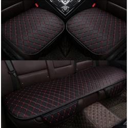 lót ghế da thể thao cao cấp cho xe hơi bộ 3