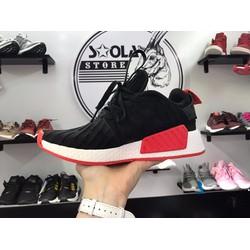 Giày thể thao nam sneaker NMD R2 mẫu mới nhất