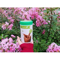 bột tăng cân Organic thiên nhiên 100