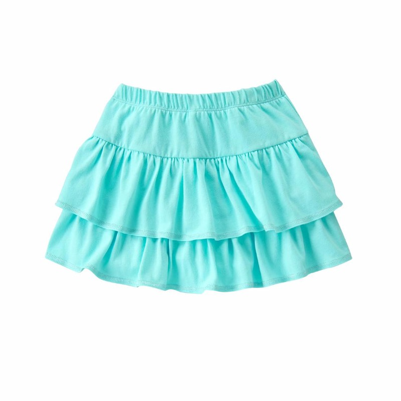 Chân váy tầng Gymboree cho bé gái 5-10T V155 1