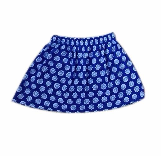 Chân váy thun Gymboree cho bé gái 4-8T V155A 3