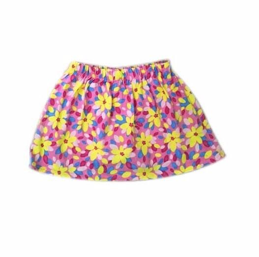 Chân váy thun Gymboree cho bé gái 4-8T V155A 2