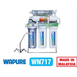 Máy lọc nước Nano Wapure WN717 - 7 cấp lọc cao cấp