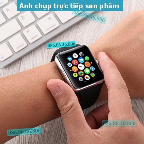 Đồng hồ thông minh Nhật siêu phẩm nghe gọi giải trí 7