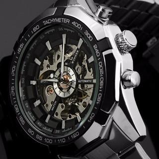 C02 Đồng hồ cơ WINNER STRENGTHEN AMERICAN - C02 thumbnail