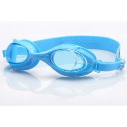 Kính bơi trẻ em shenyu màu xanh