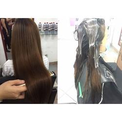 Kem hấp ủ tóc Collagen Karseell siêu mềm mượt
