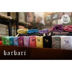 T-Shirt - Barbari - MADE IN THAILAND