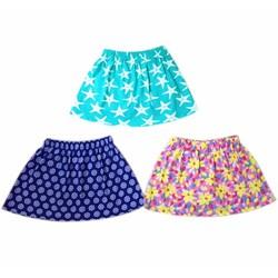 Chân váy thun Gymboree cho bé gái 4-8T V155A