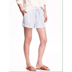 Quần shorts line Old Navi