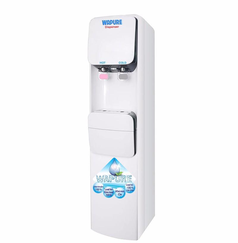 Máy lọc nước nóng lạnh WAPURE WLN317 1
