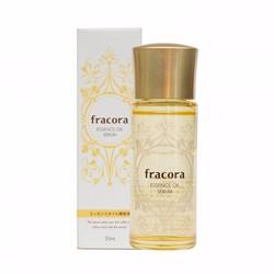 Tinh dầu vàng Fracora Essence Oil Serum30ml
