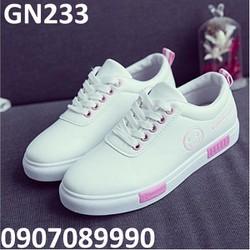 Giày mọi phong cách thể thao - GN233