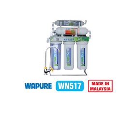 Máy lọc nước Nano Wapure WN517 - 5 cấp lọc cao cấp