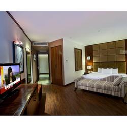 Phòng Executive 2N1Đ  Khách sạn Nesta 4 sao Hà Nội 30 Nguyễn Thượng Hiền