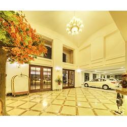 Phòng Standard Double  Twin tại Ngọc Phát Đà Lạt Hotel 3 Gần chợ Đà Lạt